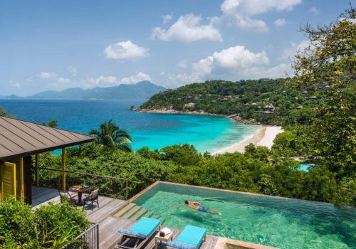 Four Seasosn Seychelles 2