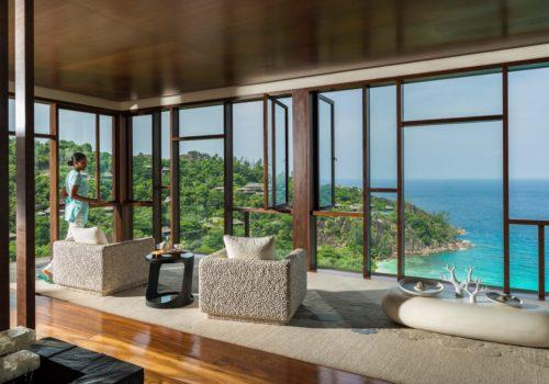 Four Seasosn Seychelles 5