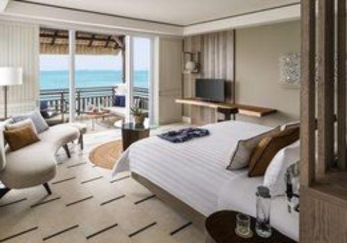 Frangipani Junior suite oceanview