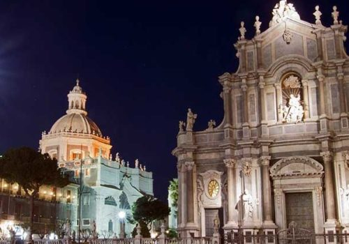 Catania Gay Sicily