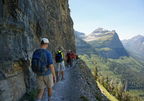 Montana Highline Trail