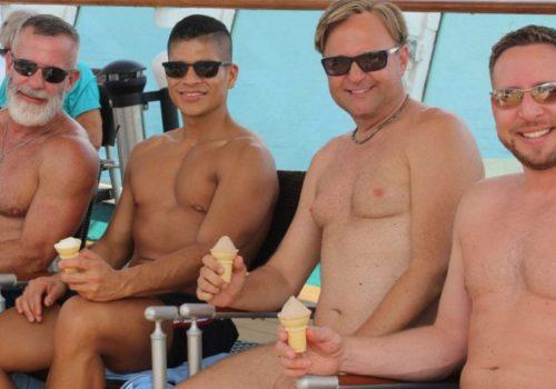 Miami Pride & Royal Caribbean Cruise