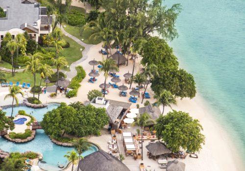 Hilton Mauritius Resort & Spa 11