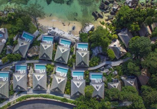 Hilton Seychelles Northolme Resort & Spa 4