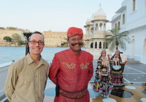 Gay India tour