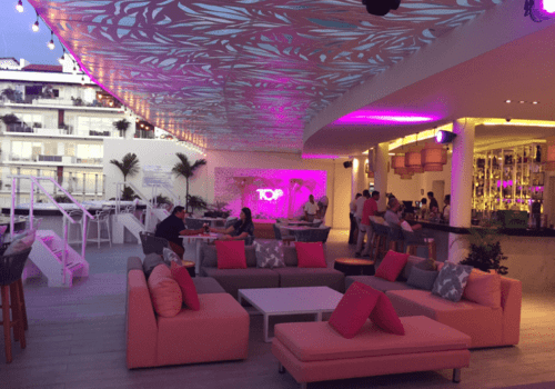 Puerto Vallarta – Top Bar