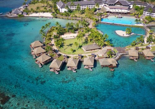 InterContinental Tahiti Resort & Spa 4
