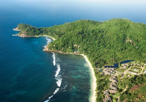 Kempinski Seychelles Resort 2