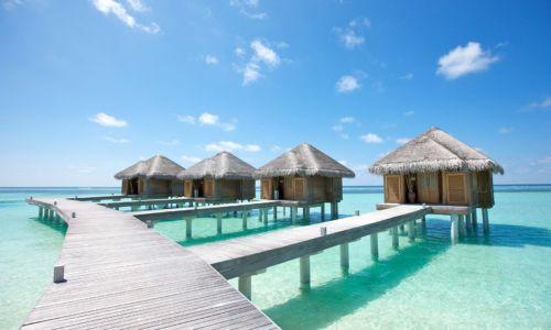 Top Five Honeymoon Destinations