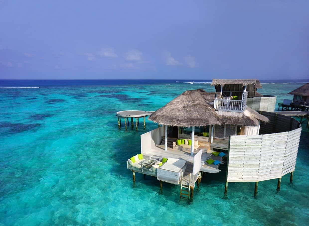 Six Senses Laamu The Maldives