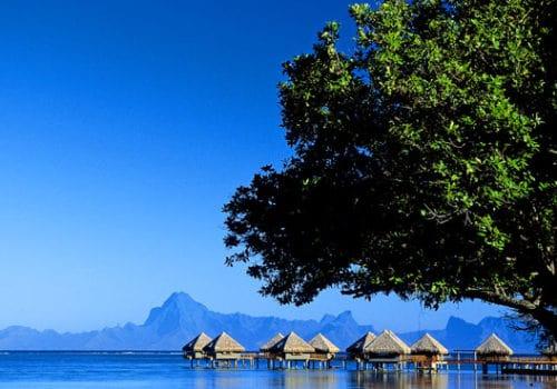 Le Meridien Tahiti 3