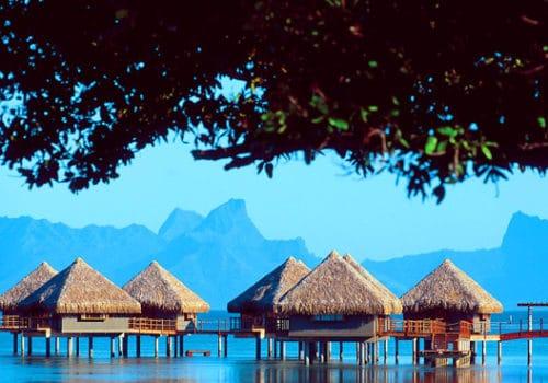 Le Meridien Tahiti 6