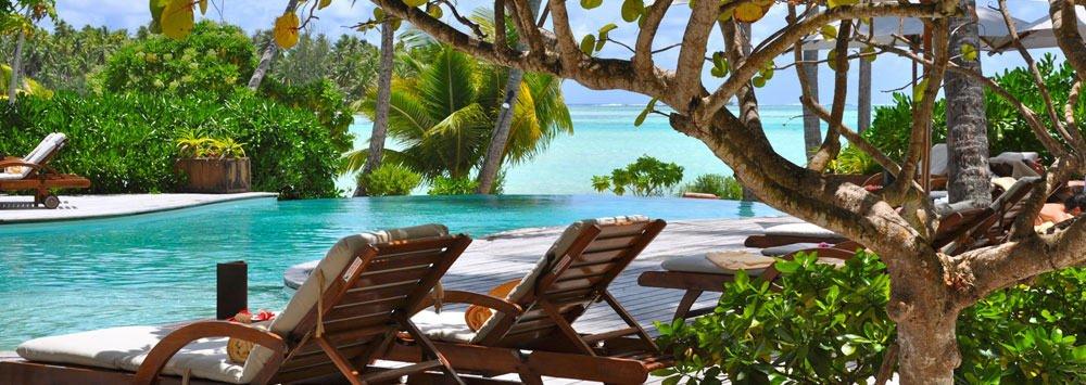 Le Taha'a Island Resort & Spa | Gay Holidays & Vacations