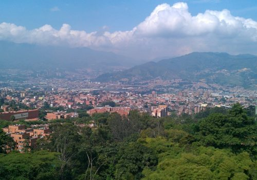 Gay Group Trip: Colombia Adventure Tour
