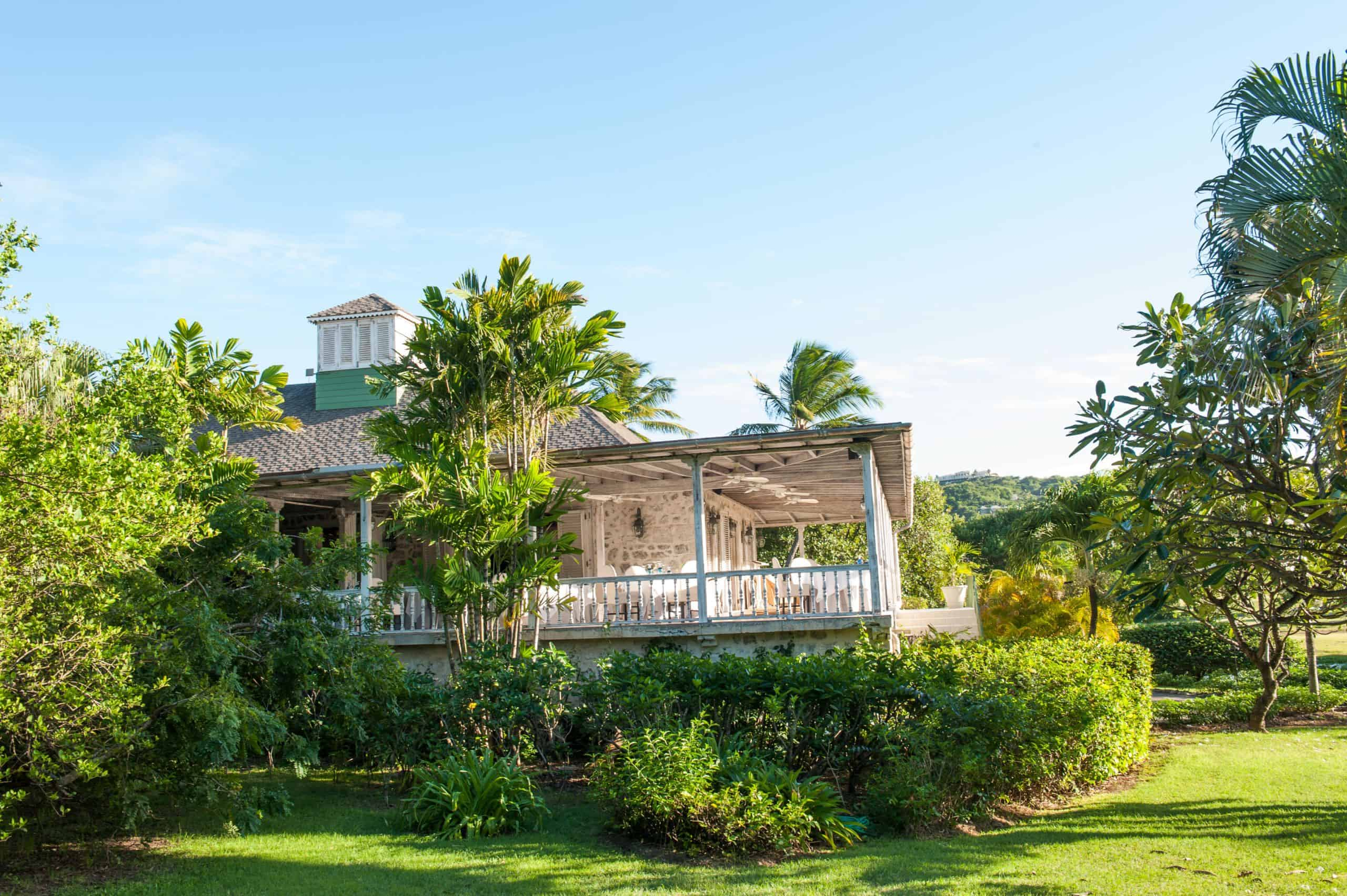 Cotton House Mustique