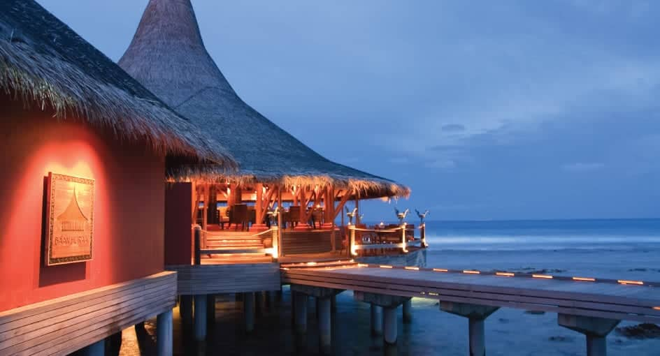 Baan Huraa Naladhu Maldives