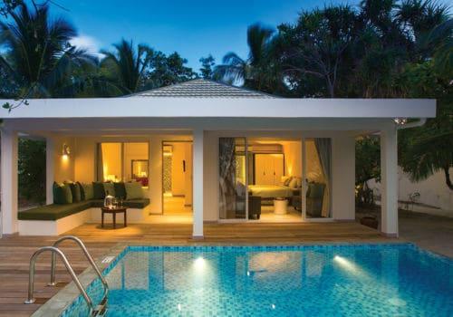 Oblu Beach Suite