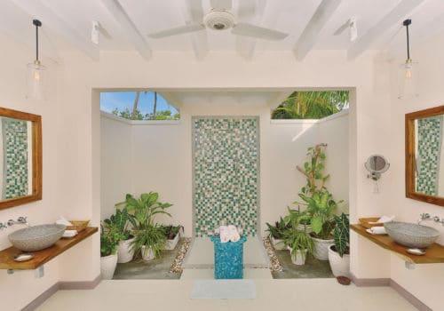 Oblu Lagoon Villa With Plunge Pool