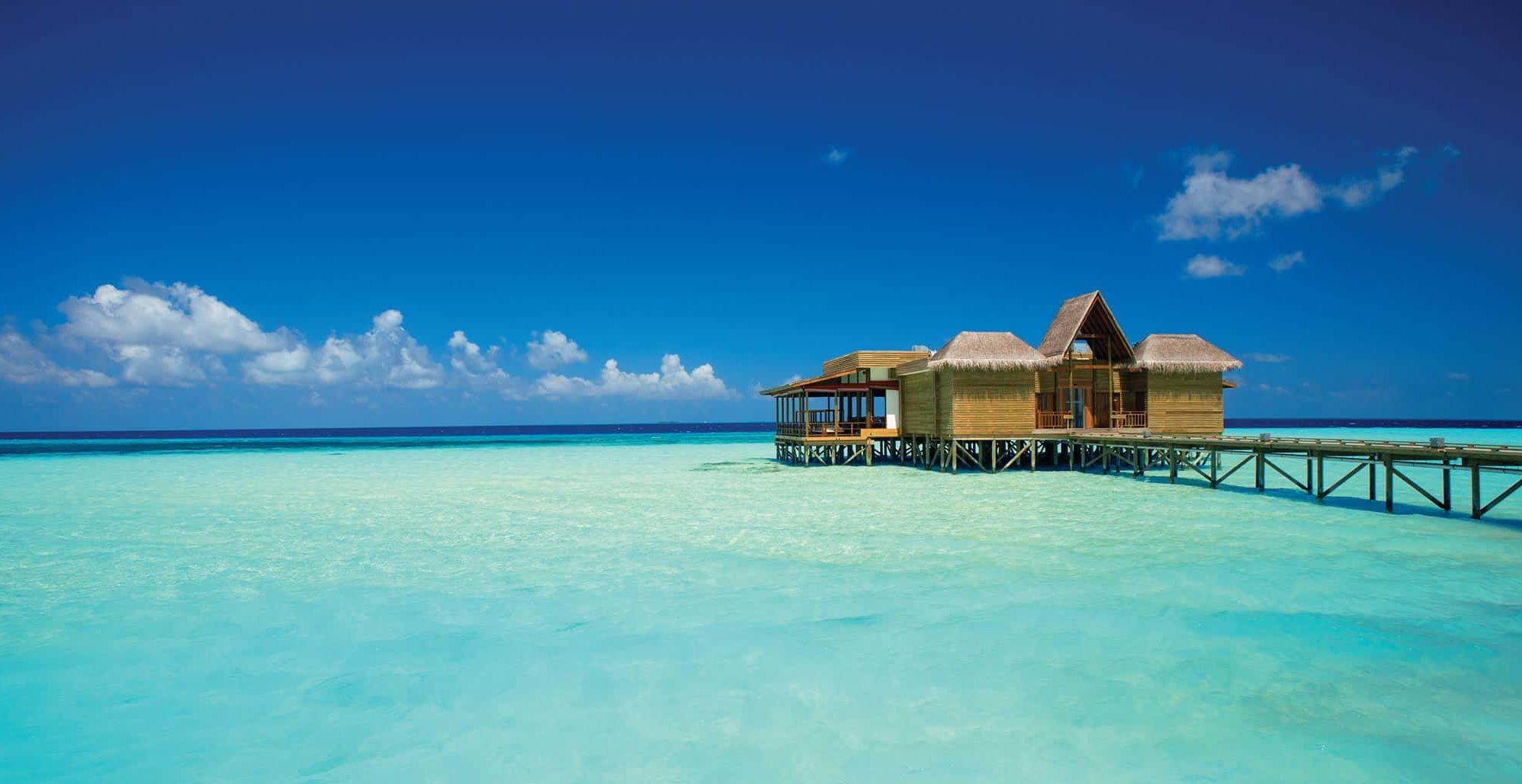 OZEN The Maldives