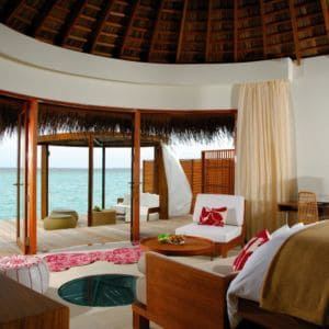 W Retreat And Spa Maldives Ocean Oasis