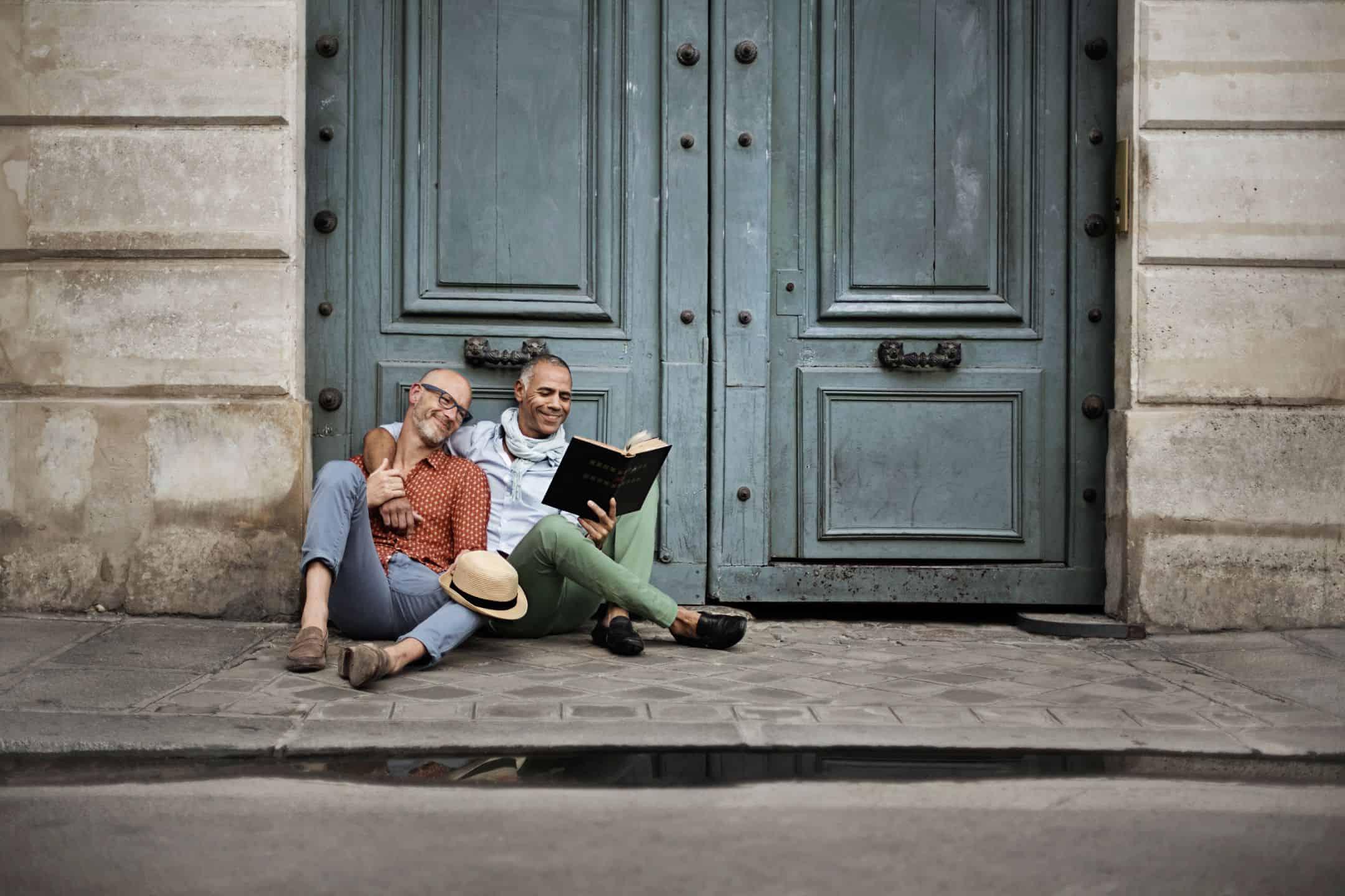 Paris GayStewards