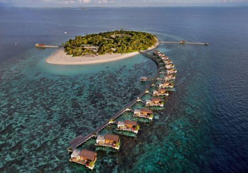 Park Hyatt Maldives Hadahaa 6