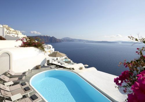 Stunning Views Atrina Canava