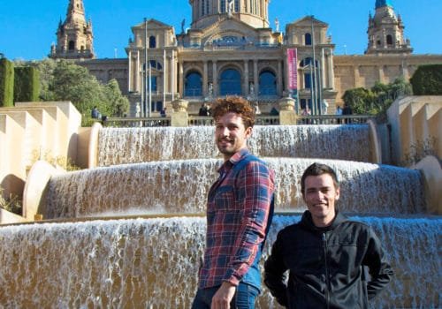 Gay Group Trip: Barcelona Pride And Sitges (RAINBOW TOURS)