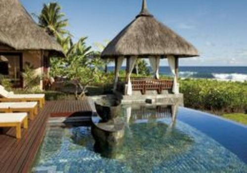 2 Bedroom suite villa