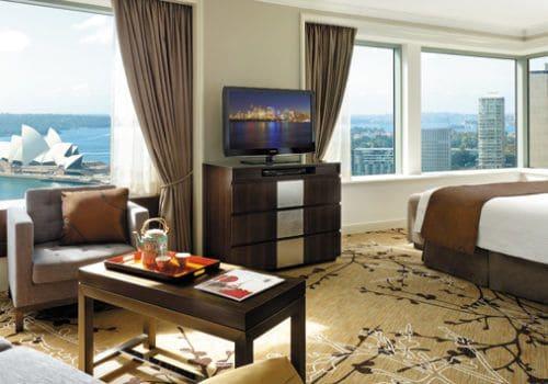 Premier Sydney Harbour Room