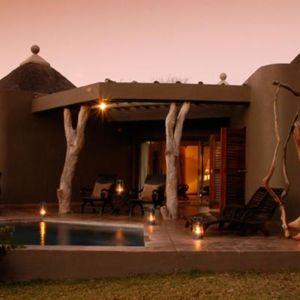 Sabi Sabi Game Reserve South Africa