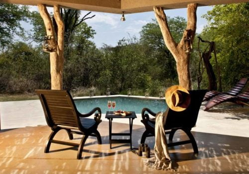Sabi Sabi Game Reserve South Africa