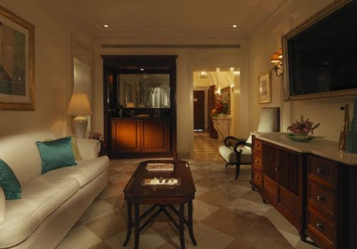 Sandy Lane Luxury Dolphin Suites