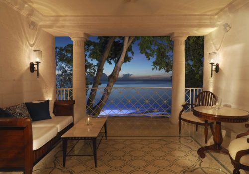 Sandy Lane Ocean Room