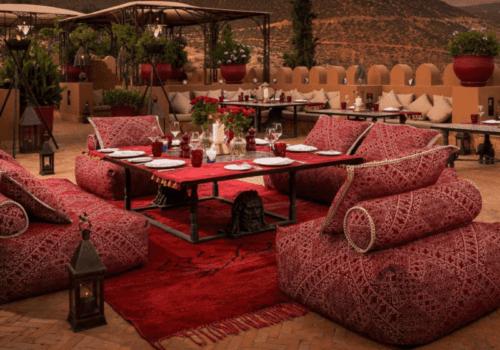 Kanoun Restaurant