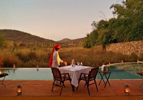 Delhi, Jaipur, The Taj Mahal and Wildlife Safari