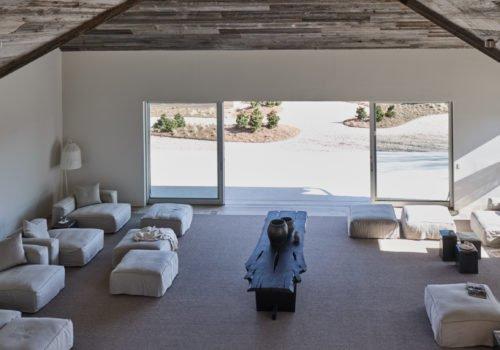 Shou Sugi Ban House