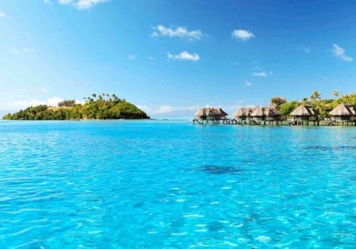 Sofitel Bora Bora Private Island Hotel 2