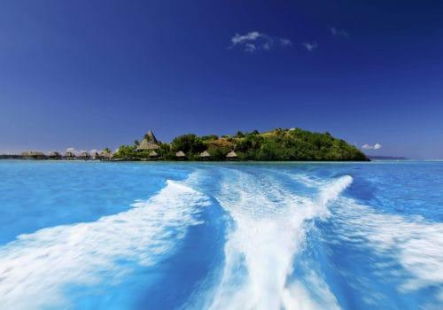 Sofitel Bora Bora Private Island Hotel