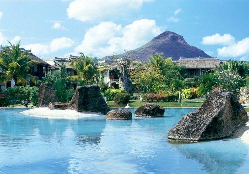 Sofitel Mauritius L'Impérial Resort & Spa Hotel 2
