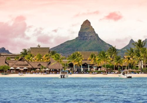 Sofitel Mauritius L'Impérial Resort & Spa Hotel featured