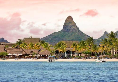 Sofitel Mauritius L'Impérial Resort & Spa Hotel 4