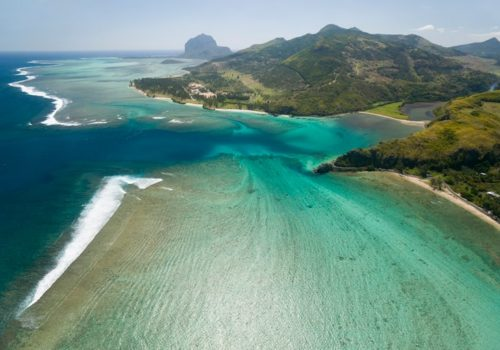 Sofitel Mauritius L'Impérial Resort & Spa Hotel 5