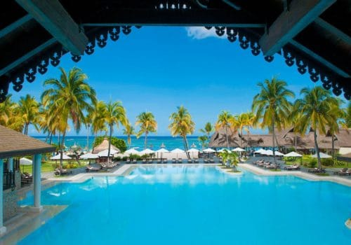 Sofitel Mauritius L'Impérial Resort & Spa Hotel