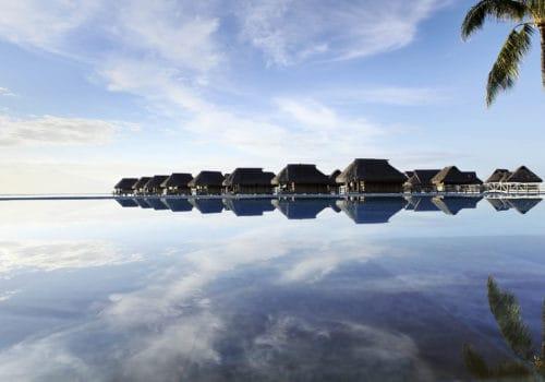Sofitel Moorea la Ora Beach Resort
