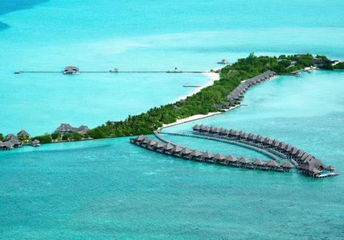 Taj Exotica Resort & Spa The Maldives