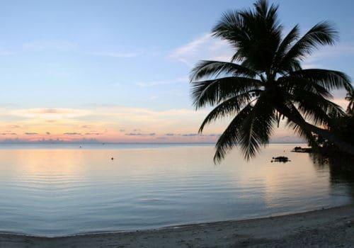 Koh Phan Ngan beach