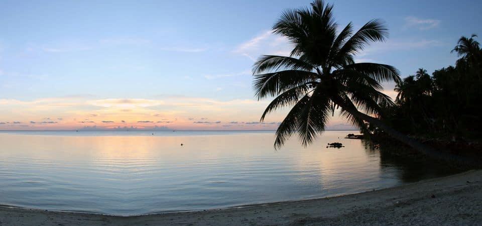 Thailand Phan Ngan Island