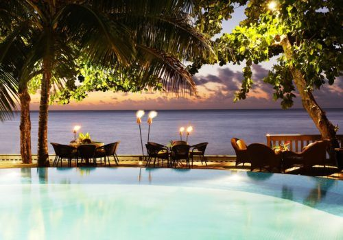 Tahiti and Moorea Island Escape