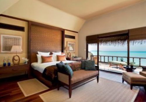 Taj Exotica Resort & Spa 8